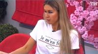 Мать участницы проекта Татьяна Африкантова распускает слухи про беременность Донцовой
