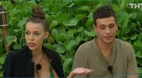 Участница Острова любви Татьяна Строкова вновь угрожает Даниилу Сахнову разборками с её отцом