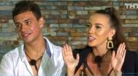 Участники телепроекта дом 2 Татьяна Строкова и Даниил Сахнов заслужили отдых в отеле без камер