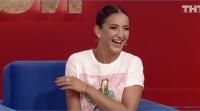 Ведущая телепроекта дом 2 Ольга Бузова считает, что женщинам простительна слабость
