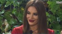 Участница Острова любви дома 2 Любовь Дробкова приняла ухаживания Осмеля Бланко
