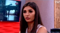 Участница телепроекта дом 2 Анастасия Якуб унижает Осмеля Бланко