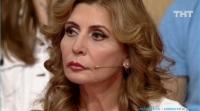 Выяснилось, что Татьяна Африкантова переиграла в этот раз Ирину Агибалову