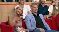 Выяснилось, что Елизавета Триандафилиди и Алексей Чайчиц счастливы друг без друга