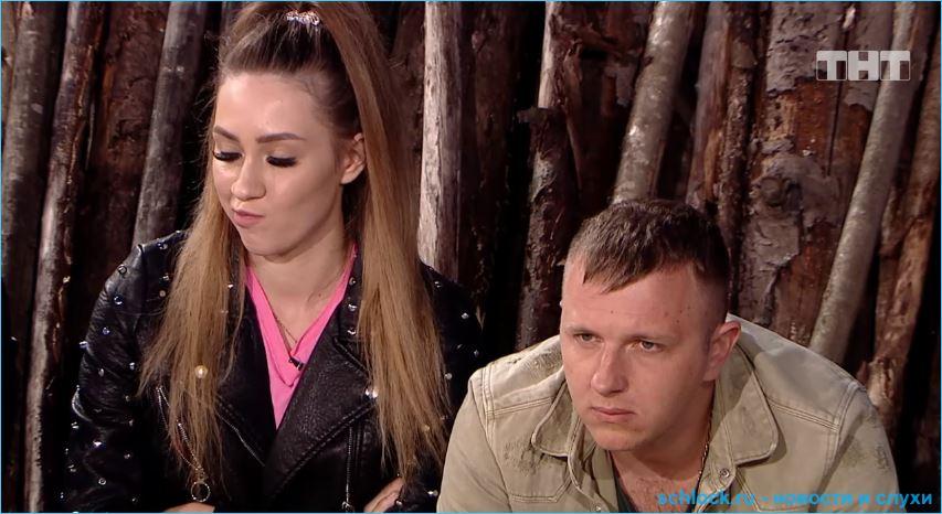 Алена Савкина призналась, что ей спокойнее без Ильи Яббарова