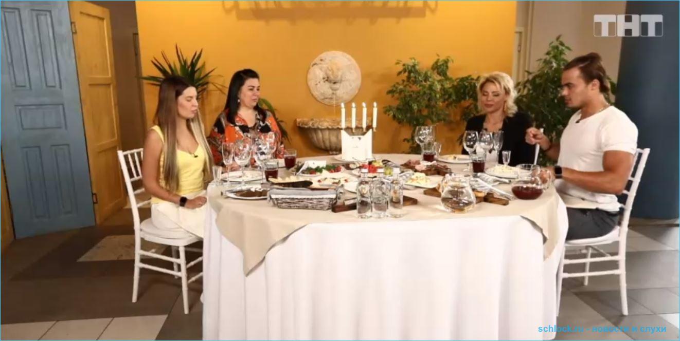 Свадьба Купина и Донцовой не интересует зрителей дома 2