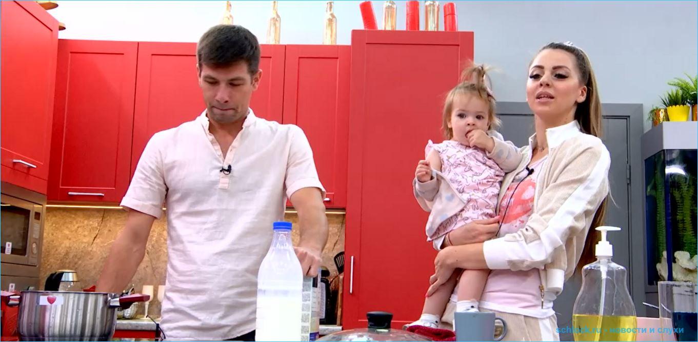 Дмитрию Дмитренко не хватает похвалы от Татьяны Владимировны