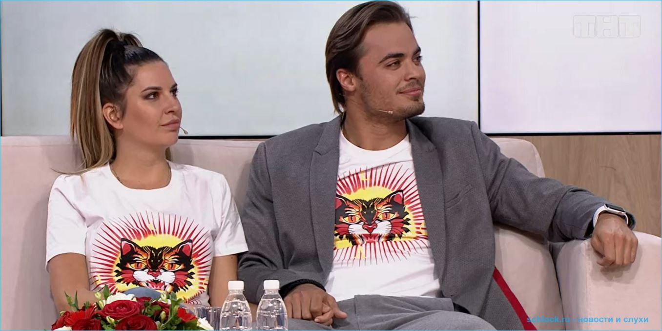 От Майи Донцовой и Купина сбежали свадебные подрядчики