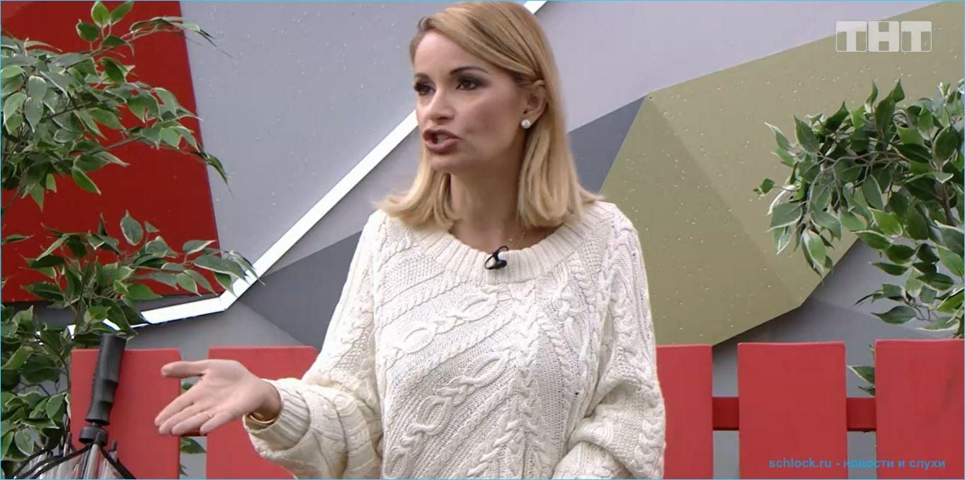 Ольга Орлова удивила зрителей дома 2 своим лицемерием