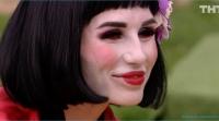 Участница телепроекта и невеста Андрея Розалия Райсон приготовила для Шабарина необычный сюрприз