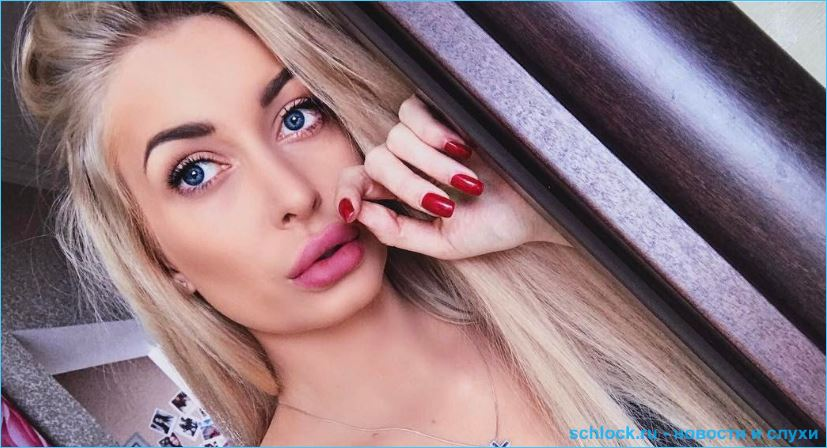Кристина Дерябина отложила пластическую операцию