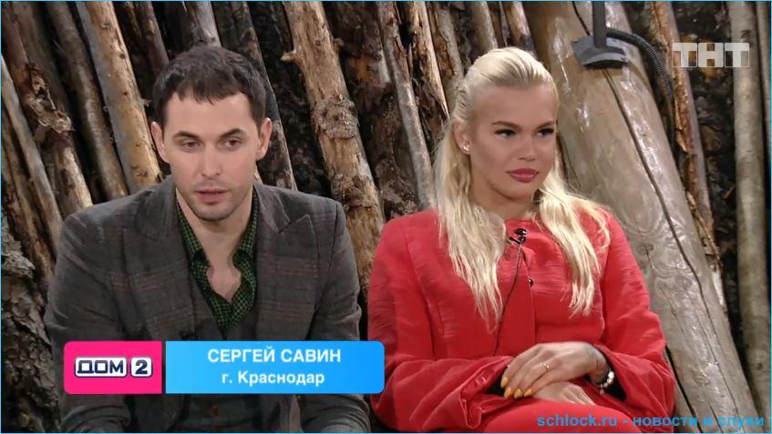 В потасовке Уманского и Сергея Савина виноват Мондезир