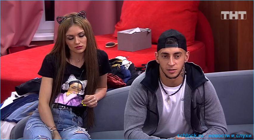 Анастасия Иванова репетирует очередную роль