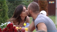 Участники реалити-шоу Саймон Марданшин и Анастасия Якуб покинули телепроект дом 2