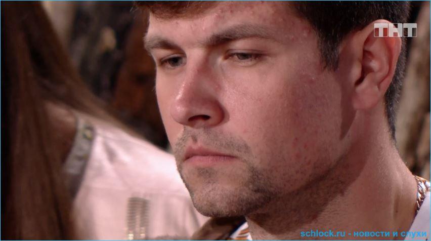 Дмитрий Дмитренко стал любимым зятем у матери всех Рапунцелей!