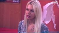 Выяснилось, что Кристина Церковная ждет на Дом 2 бывшего парня Александры Гозиас