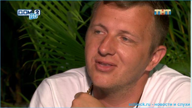 Илья Яббаров объявил себя бриллиантом в тысячу карат