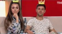 Участница телепроекта Ольга Рапунцель возмущена ложью ведущих дома 2!