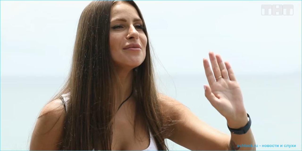 Анастасия Голд назвала Безверхову девушкой «лёгкого поведения»