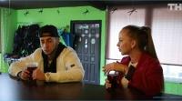 Участник телепроекта дом 2 Вячеслав Потемкин не дал Ульянцевой второй шанс