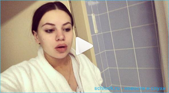 Александра Артемова рассказала о сложных родах