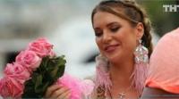 Стало известно, что чемпионка мира по синхронному плаванию Евгения Штефан борется за сердце Сергея Захарьяша