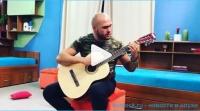 Участник телепроекта дом 2 Родион Толочкин поёт в мужской спальне
