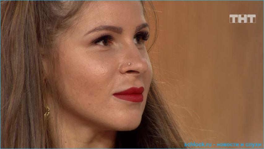 Анастасия Голд выбрала себе очередного топового участника
