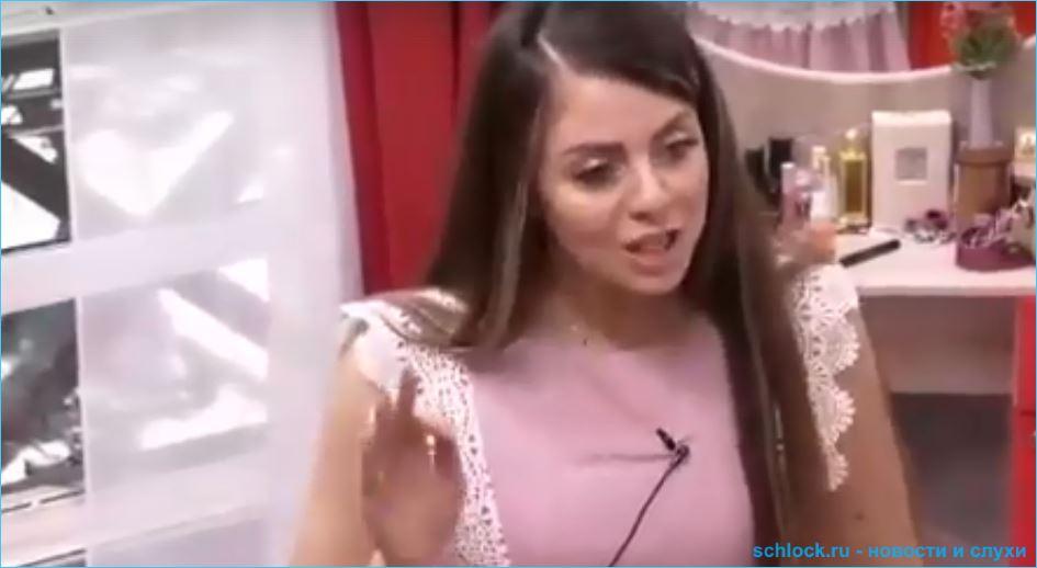 Ольга Дмитренко не хочет быть брендом и Рапунцель - она личность!