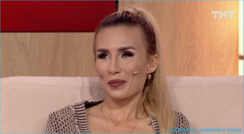 Розалия Райсон поделилась планами о проведении своей свадьбы с Шабариным