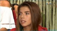 Участница Ирина Пингвинова передумала знакомить Чайкова со своей мамой