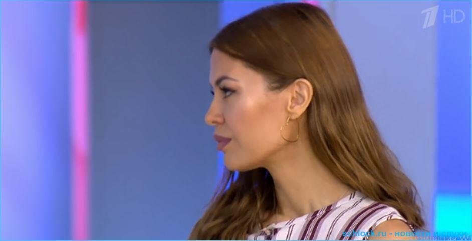 Виктория Боня рассказала о трагедии в семье