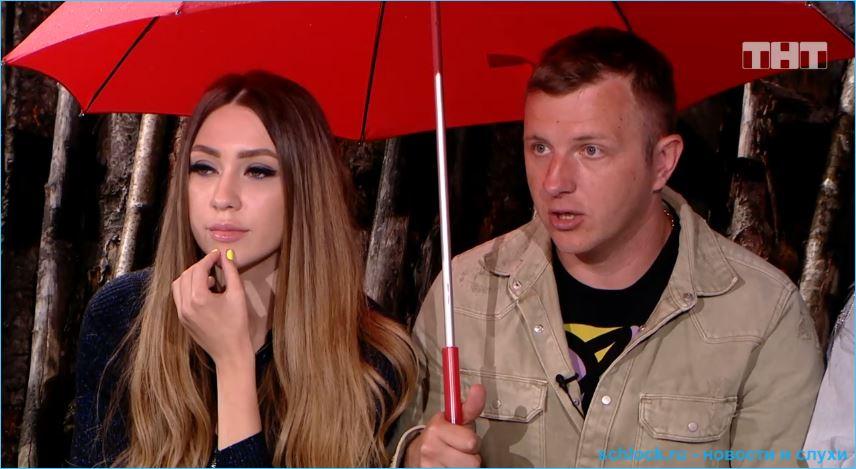 Быстрая смена партнеров - гарантия любви Савкиной и Яббарова к Дому 2