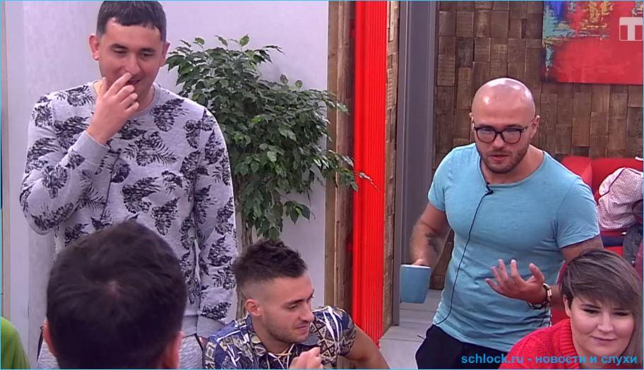 Родион Толочкин выступает против участников шоу «Спаси свою любовь»