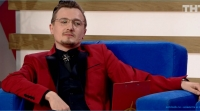 Стало известно, что ведущий дома 2 вслед за Аленой Водонаевой Влад Кадони раскритиковал Волочкову