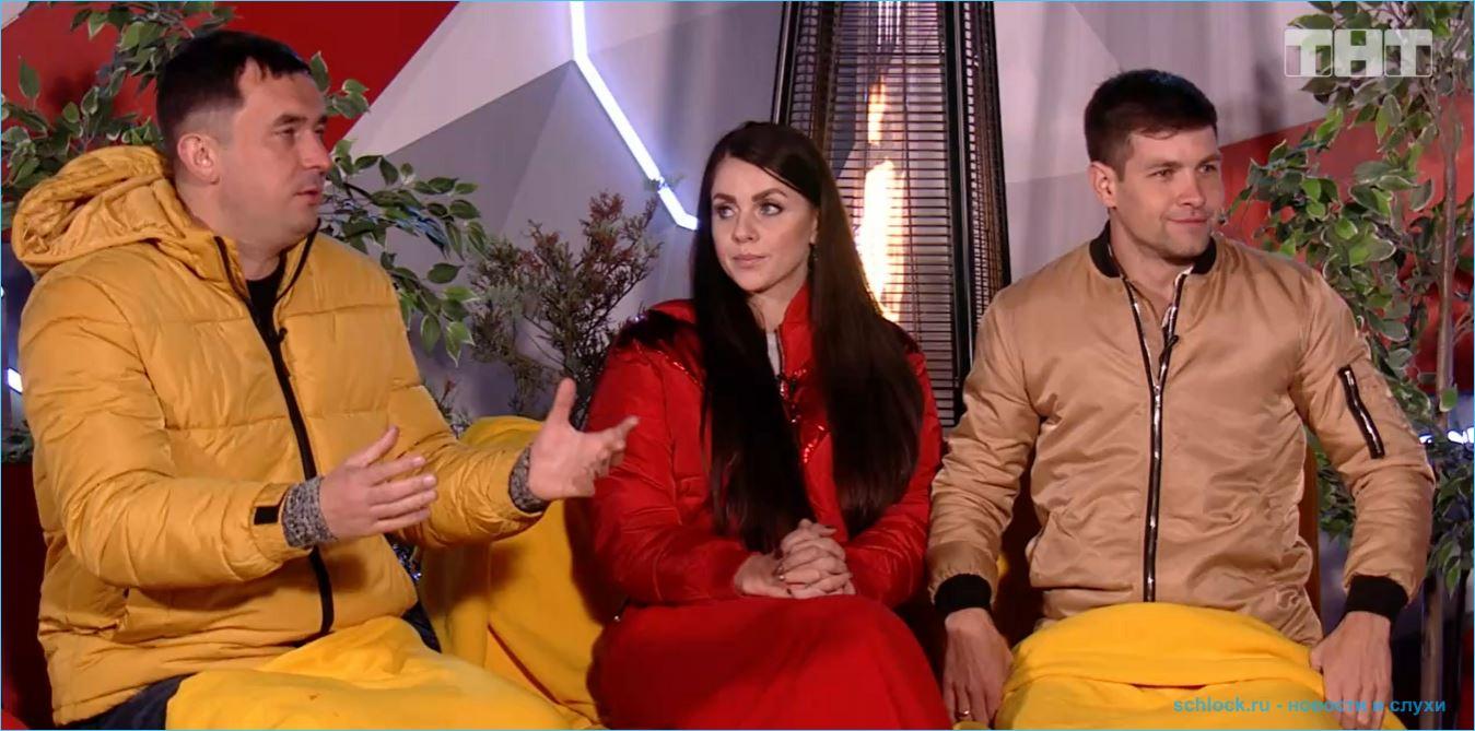 Шабарин и Райсон не смогут сделать свадебную рекламу за счет семьи Дмитренко