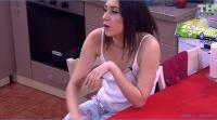 Участнице телепроекта дом 2 Алене Савкиной стало обидно, что участники дома 2 не видят её проблемы