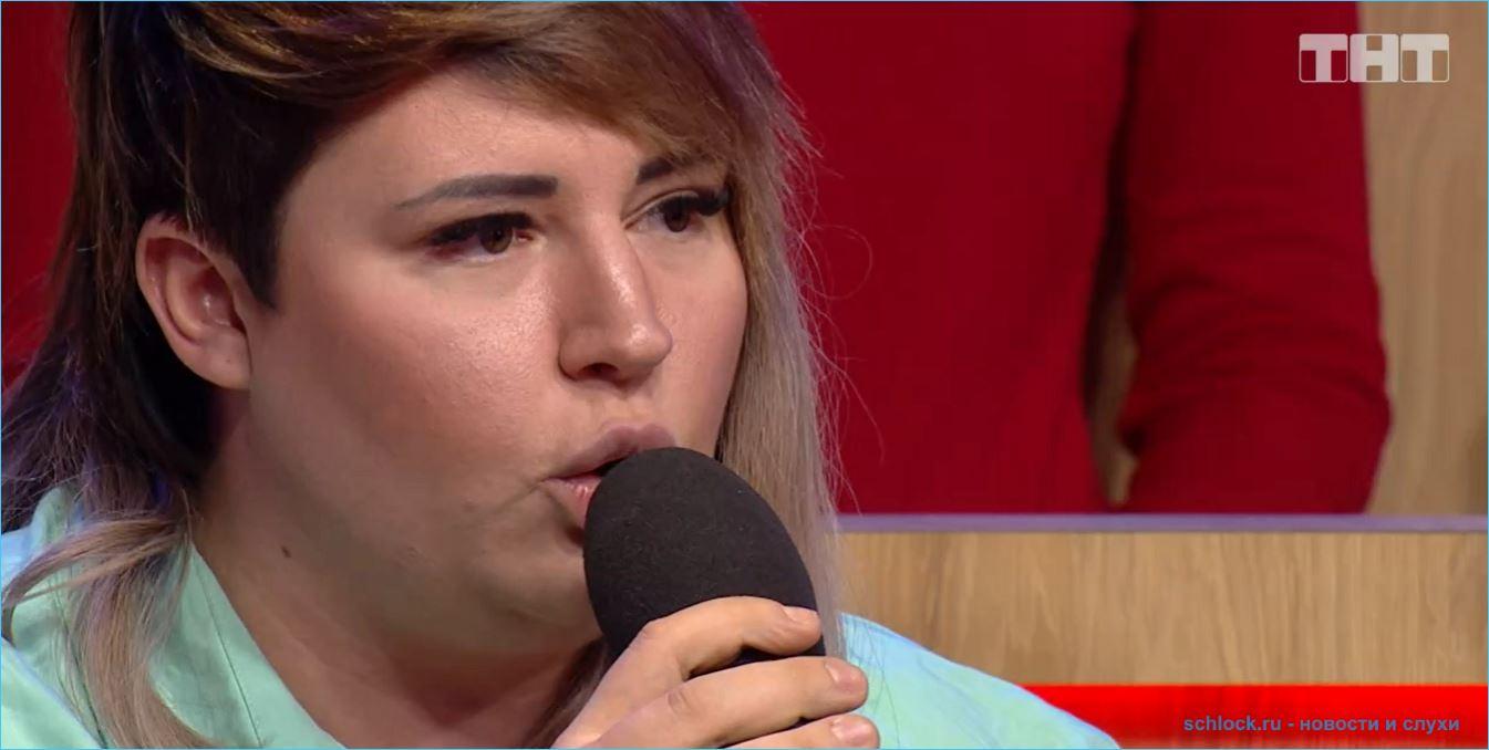Александра Черно похвасталась фигурой после похудения