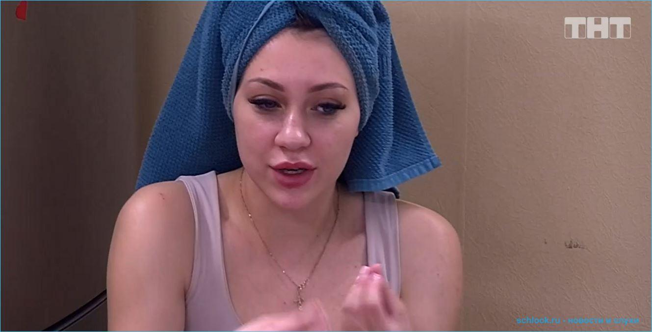 Татьяна Владимировна опять упустила Алену Савкину