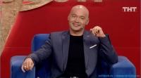 Ведущий Андрей Черкасов рад свадьбе Шабариных