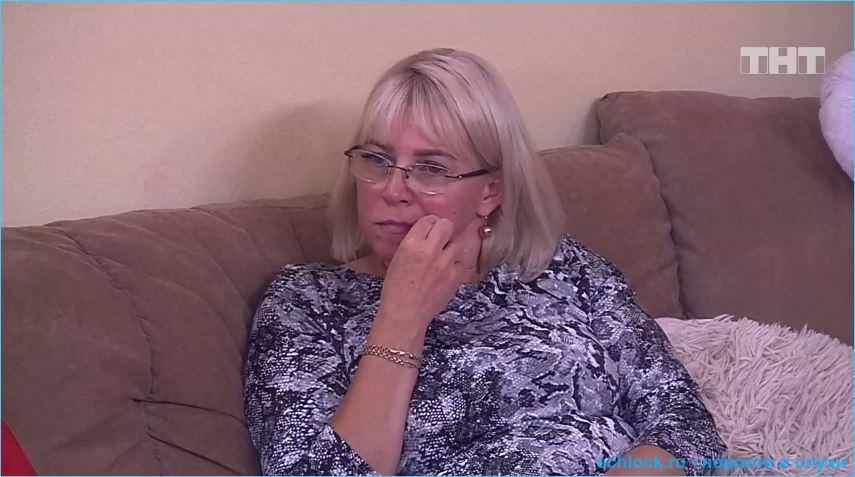 Краткий миг счастья матери всех Рапунцелей в эфире Дома 2