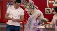 Участники Андрей Шабарин и Розалия Райсон скрывают информацию о своей свадьбе