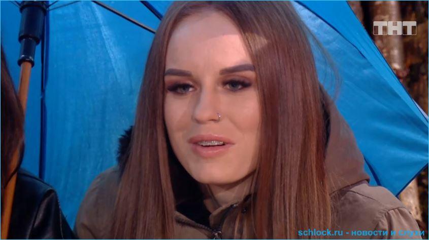 Милена Безбородова считает себя лидером среди молодежи Дома 2