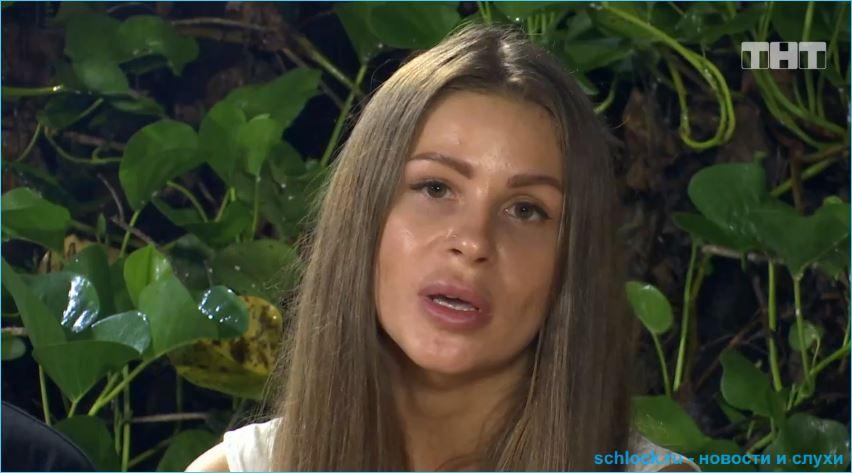 Анастасия Голд считает Яббарова верным, заботливым и целеустремленным