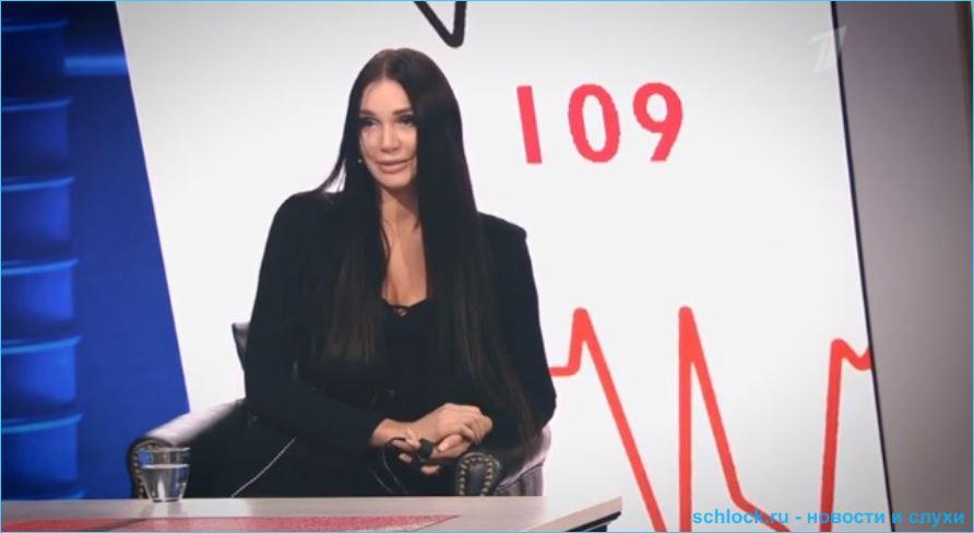 Примеру Виктории Романец и Антона Гусева последовала Наталья Шаронова