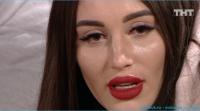 Участница Любовь Дробкова осуждает Толочкина и ждет Блюменкранца на Доме 2