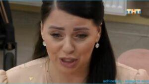 выяснилось, что Ольга Рапунцель уверена, что они с мужем смогут обеспечить детей и вне Дома 2