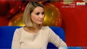 Ольга Орлова считает, что Пингвинова должна требовать подарки от Чайкова