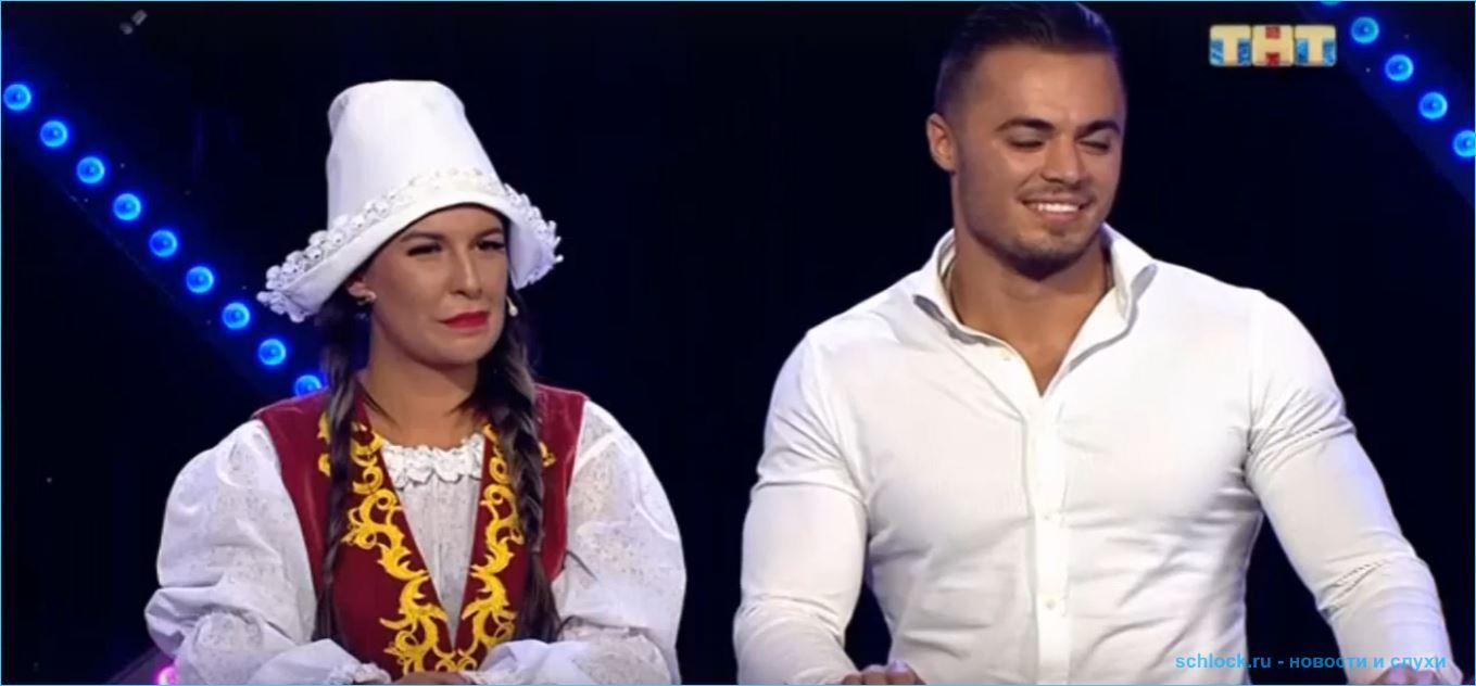 Участники дома 2 поддержали Донцову, а не Рудакова в конкурсе