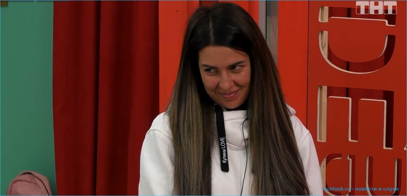 Донцова впервые будет выступать на конкурсе